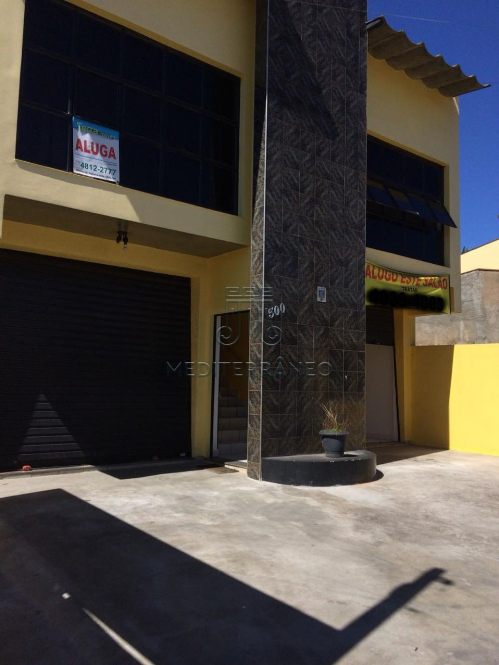 Alugar Comercial / Sala em Campo Limpo Paulista apenas R$ 700,00 - Foto 8