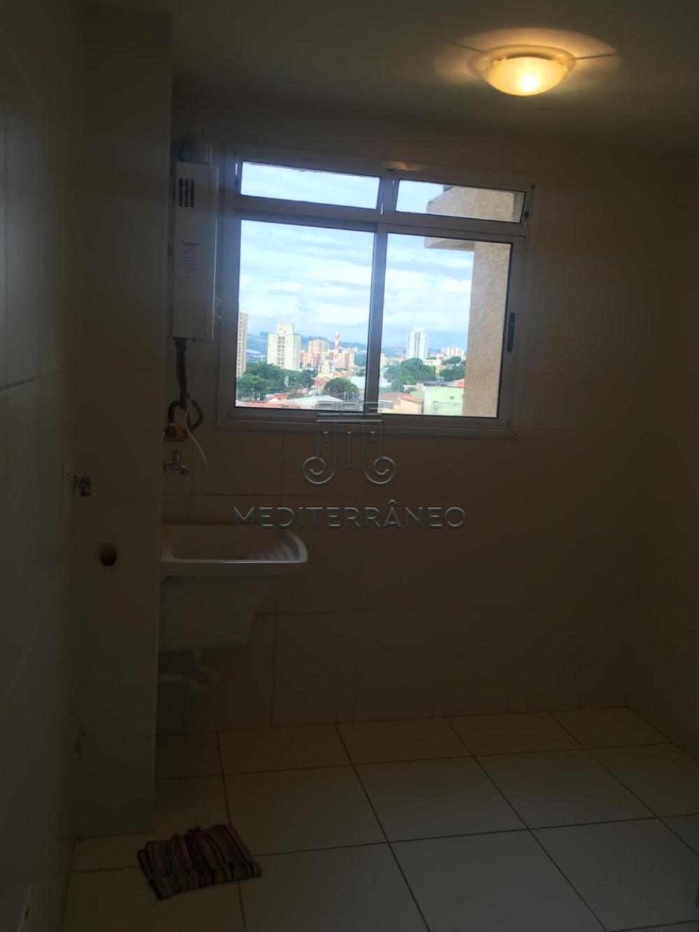 Alugar Apartamento / Padrão em Jundiaí apenas R$ 1.200,00 - Foto 11