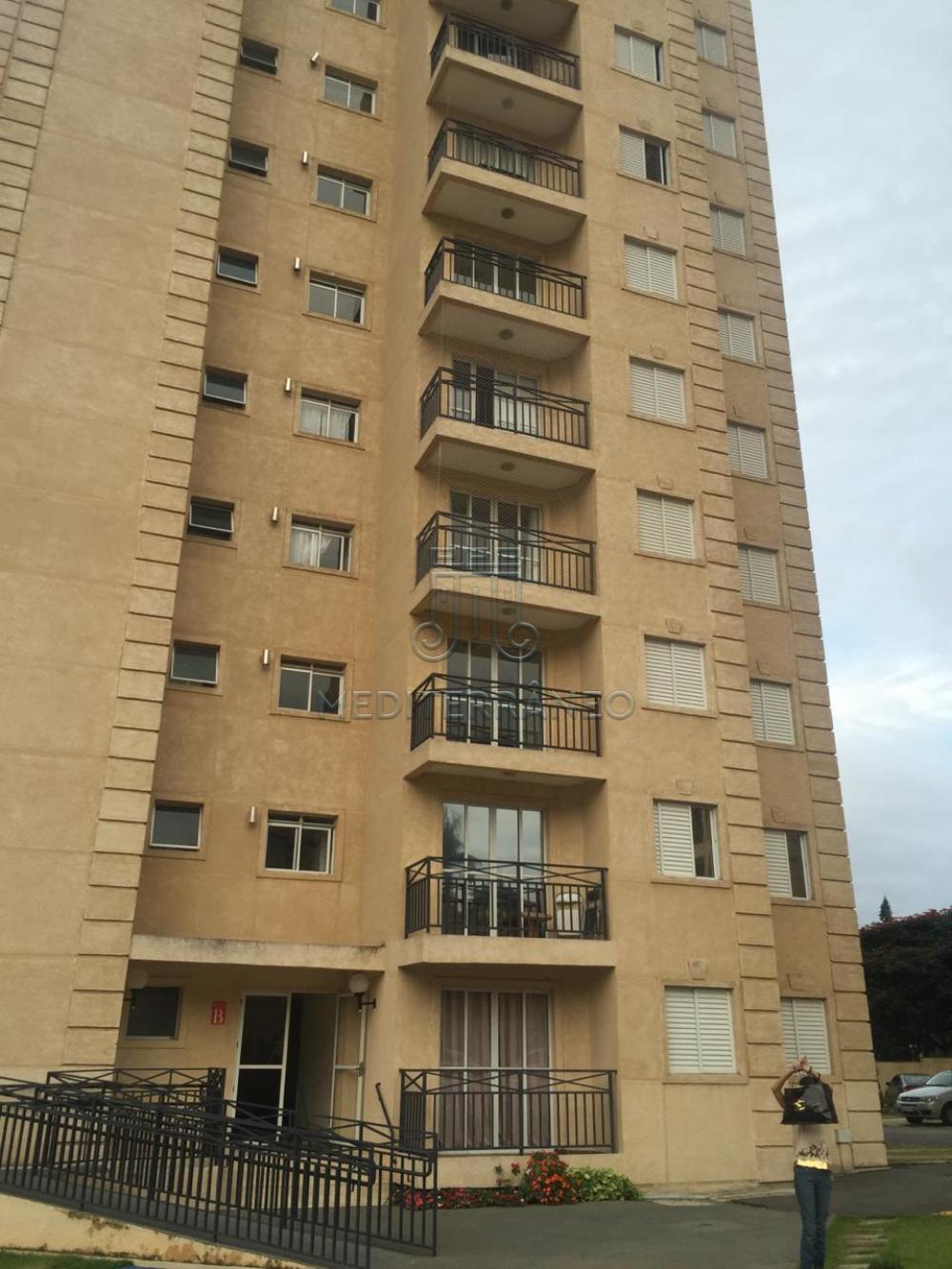 Alugar Apartamento / Padrão em Jundiaí apenas R$ 1.200,00 - Foto 33