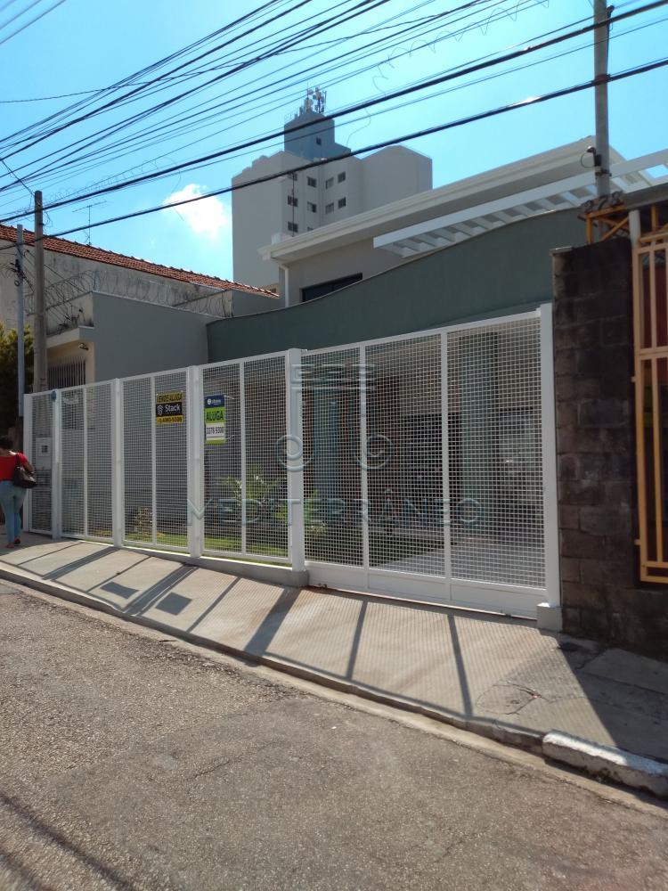 Alugar Comercial / Prédio em Jundiaí apenas R$ 7.000,00 - Foto 1
