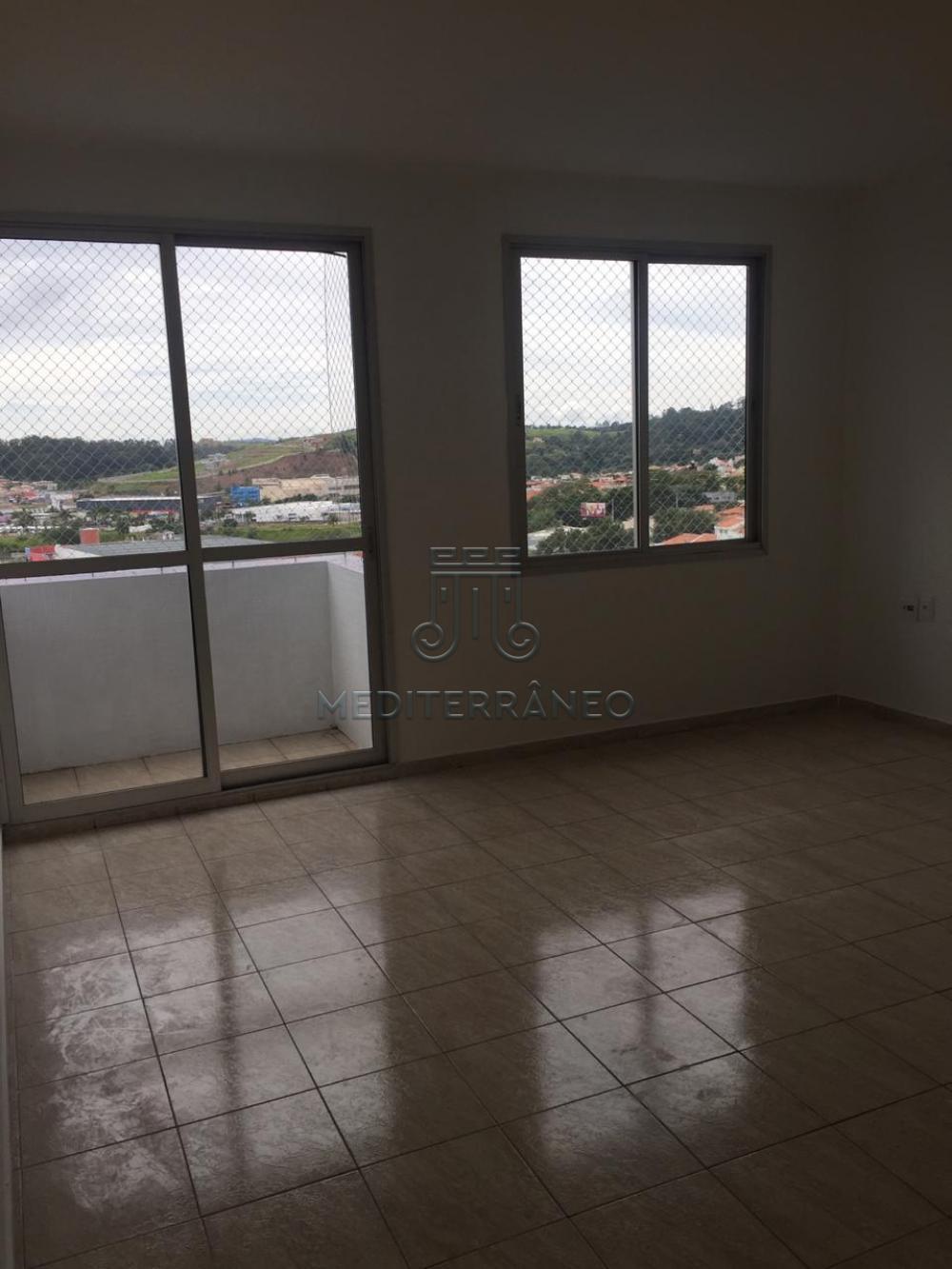 Alugar Apartamento / Padrão em Jundiaí apenas R$ 1.450,00 - Foto 17