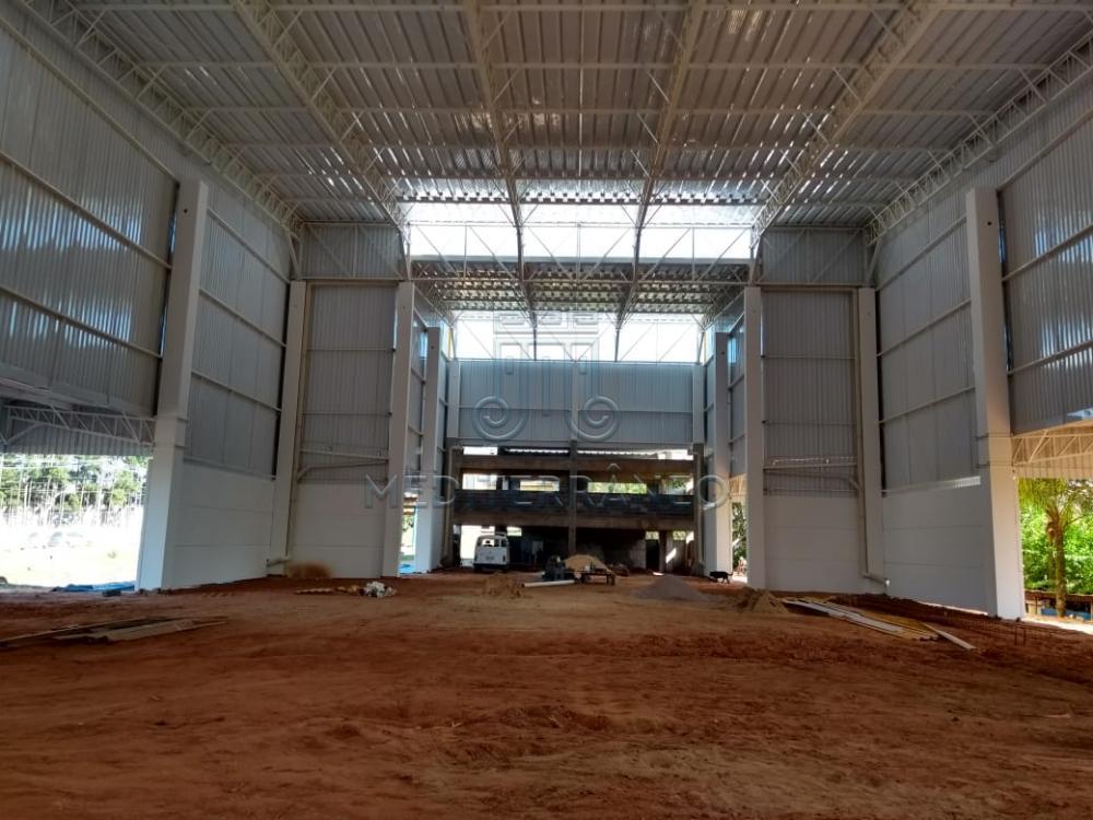 Alugar Industrial / Galpão em Jundiaí apenas R$ 65.000,00 - Foto 1