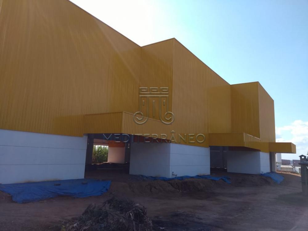 Alugar Comercial / Galpão em Jundiaí apenas R$ 65.000,00 - Foto 5