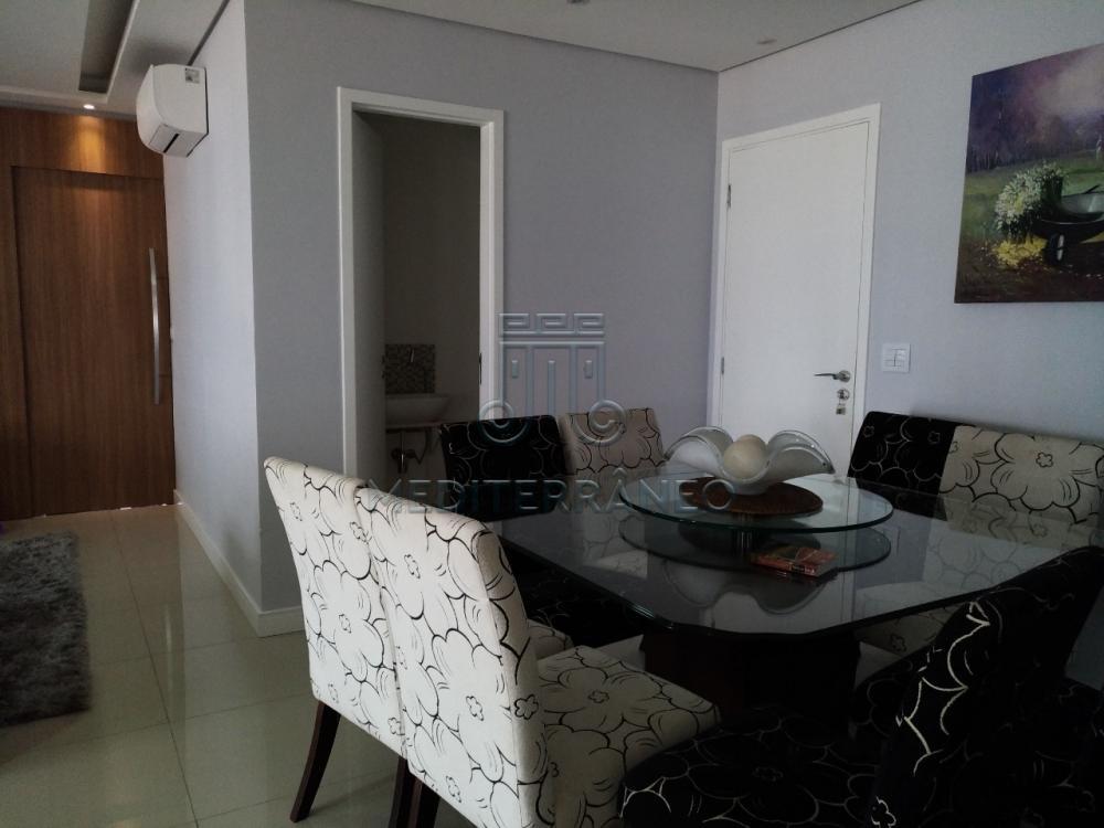 Alugar Apartamento / Padrão em Jundiaí apenas R$ 4.500,00 - Foto 1
