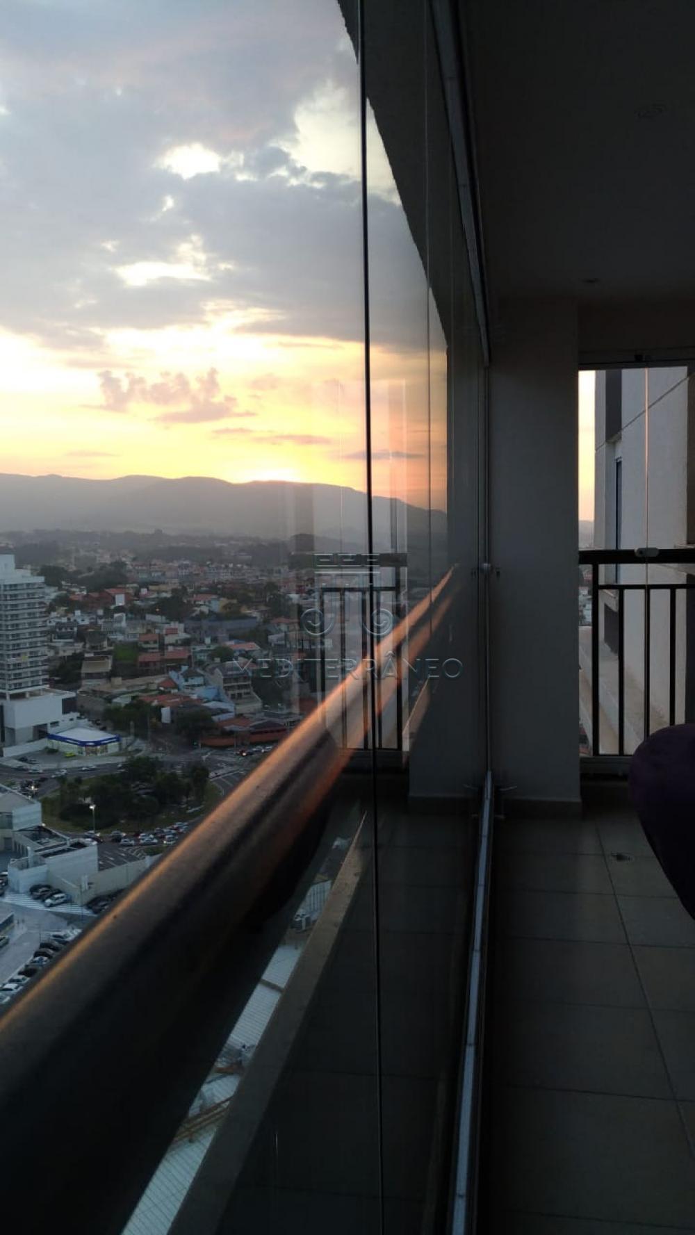 Alugar Apartamento / Padrão em Jundiaí apenas R$ 4.500,00 - Foto 4