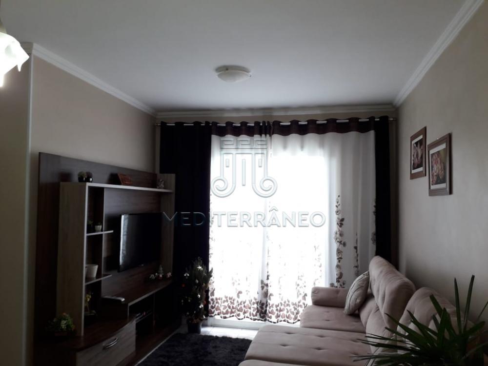 Comprar Apartamento / Padrão em Jundiaí apenas R$ 280.000,00 - Foto 1