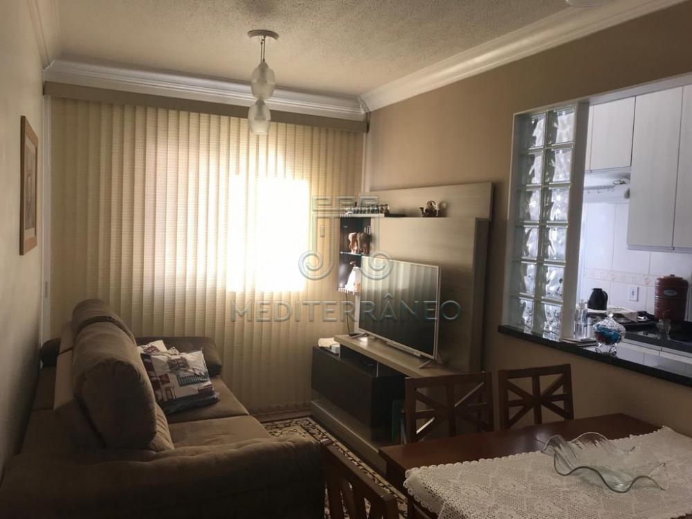 Comprar Apartamento / Padrão em Jundiaí apenas R$ 215.000,00 - Foto 1