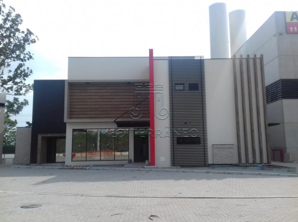 Alugar Industrial / Galpão em Atibaia apenas R$ 464.000,00 - Foto 28