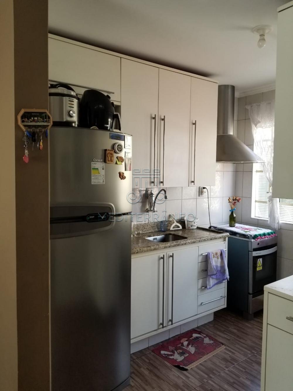 Alugar Apartamento / Padrão em Jundiaí apenas R$ 1.300,00 - Foto 3
