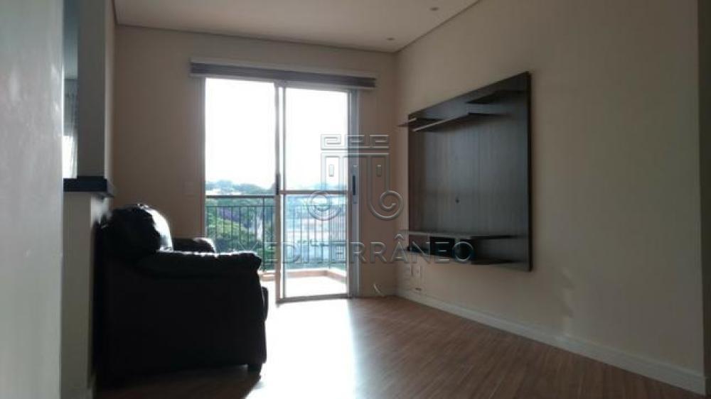 Alugar Apartamento / Padrão em Jundiaí apenas R$ 1.950,00 - Foto 1