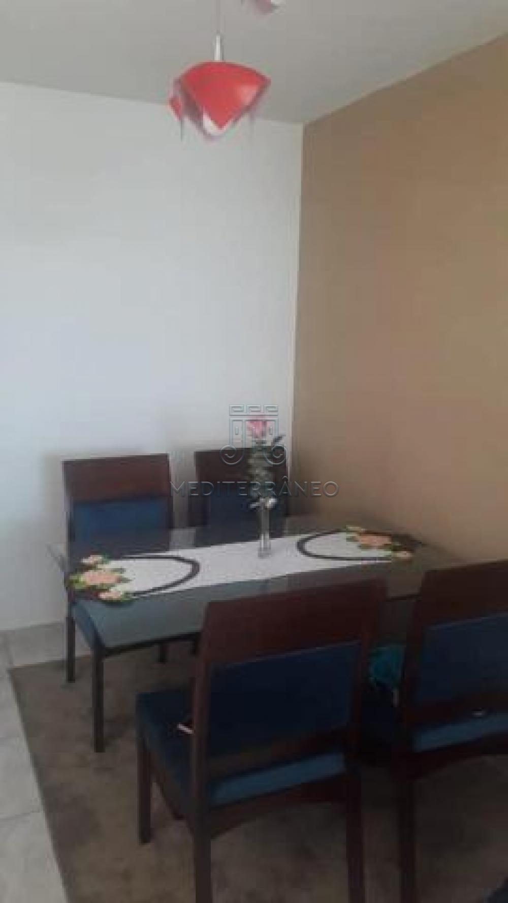 Alugar Apartamento / Padrão em Campo Limpo Paulista apenas R$ 900,00 - Foto 2