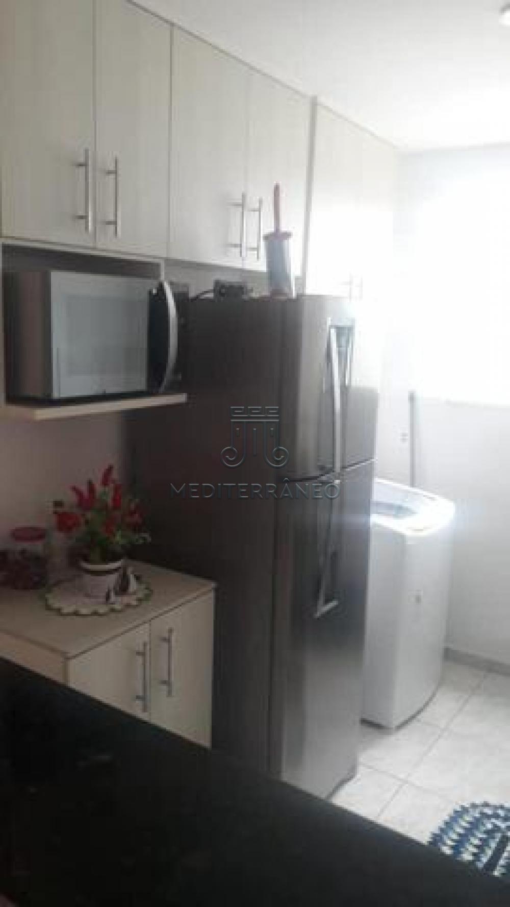 Alugar Apartamento / Padrão em Campo Limpo Paulista apenas R$ 900,00 - Foto 9