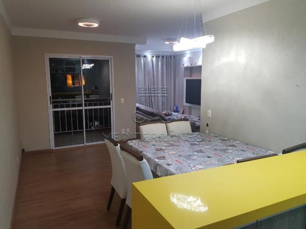Alugar Apartamento / Padrão em Jundiaí apenas R$ 2.200,00 - Foto 1