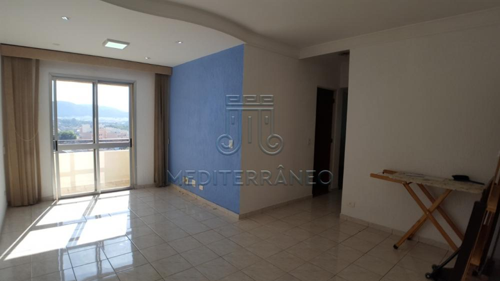 Alugar Apartamento / Padrão em Jundiaí apenas R$ 1.400,00 - Foto 1