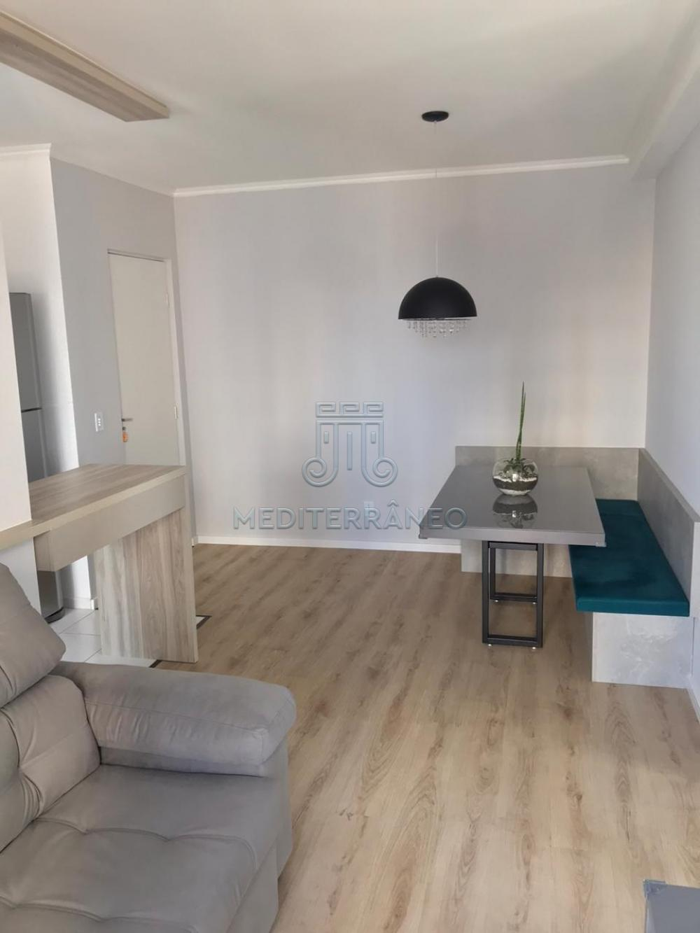 Comprar Apartamento / Padrão em Jundiaí apenas R$ 290.000,00 - Foto 1