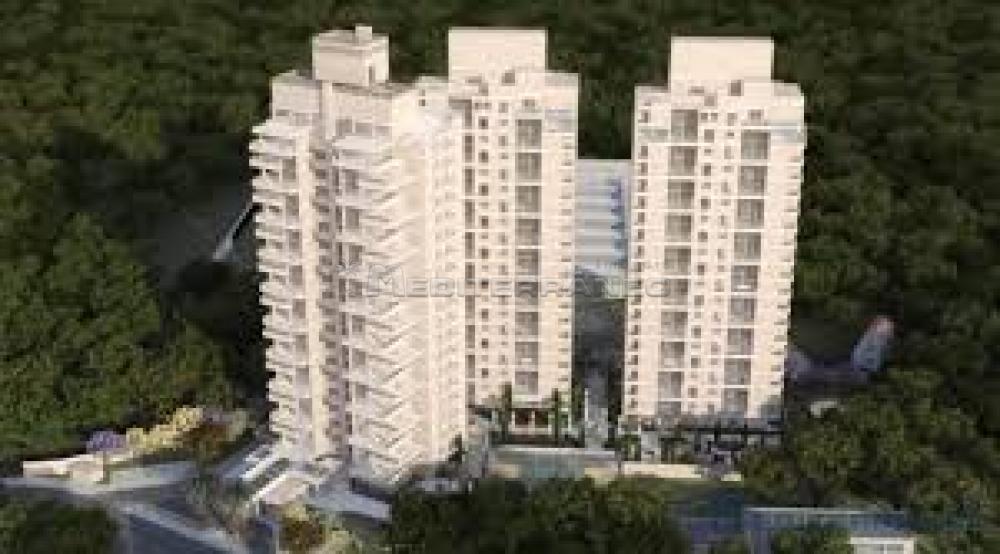 Jundiai Jardim das Samambaias Apartamento Venda R$1.560.000,00 Condominio R$1.000,00 4 Dormitorios 4 Vagas