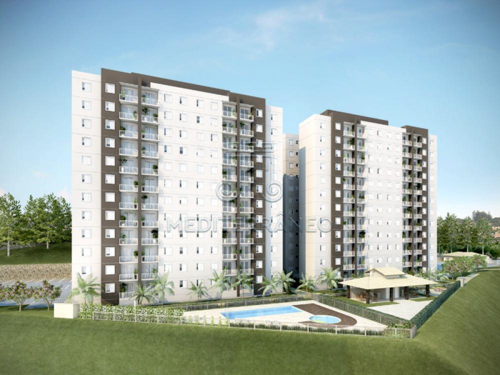 Varzea Paulista Vila Marajo Apartamento Venda R$263.295,00 2 Dormitorios 1 Vaga Area construida 61.00m2
