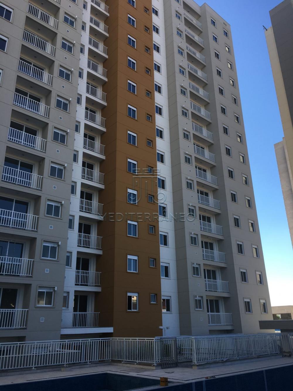 Itatiba Vila Brasileira Apartamento Venda R$297.175,53 2 Dormitorios 1 Vaga Area construida 60.32m2