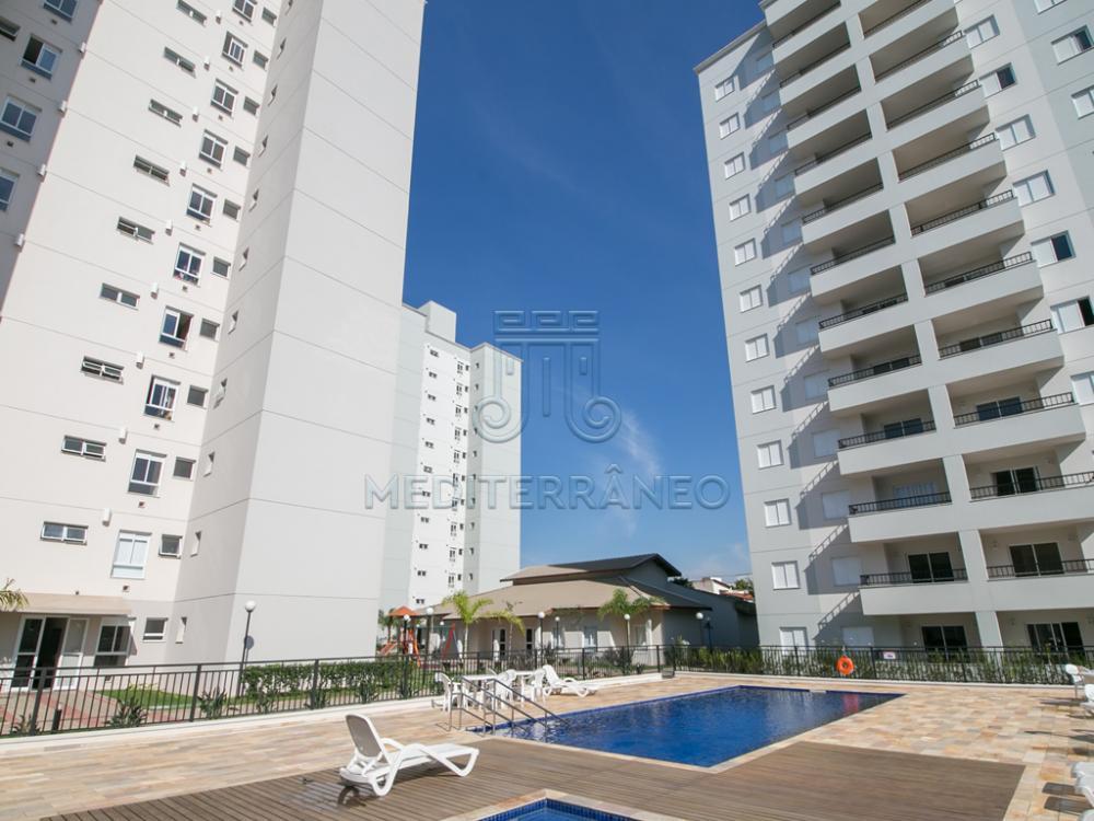 Itu Jardim Rosinha Apartamento Venda R$327.528,32 3 Dormitorios 2 Vagas Area construida 73.00m2