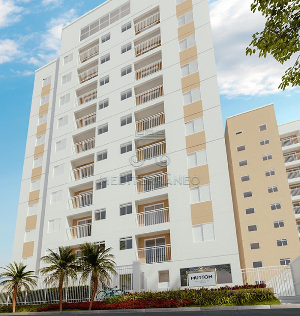 Itatiba Vila Mutton Apartamento Venda R$359.000,00 2 Dormitorios 1 Vaga