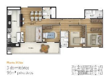 Comprar Apartamento / Padrão em Jundiaí apenas R$ 550.000,00 - Foto 17