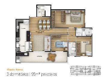 Comprar Apartamento / Padrão em Jundiaí apenas R$ 550.000,00 - Foto 18