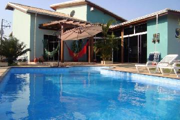 Itupeva Guacuri Casa Venda R$731.000,00 Condominio R$299,00 1 Dormitorio 6 Vagas Area do terreno 1000.00m2