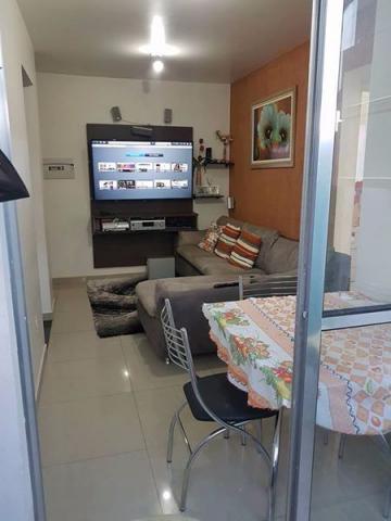 Varzea Paulista Jardim das Acacias Apartamento Venda R$205.000,00 Condominio R$220,00 2 Dormitorios 1 Vaga Area construida 52.00m2