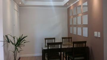 Varzea Paulista Jardim Promeca Apartamento Venda R$220.000,00 Condominio R$260,00 2 Dormitorios 1 Vaga Area construida 45.00m2