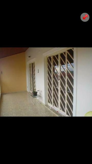 Itu Parque Sao Camilo Casa Venda R$350.000,00 3 Dormitorios 3 Vagas Area do terreno 200.00m2