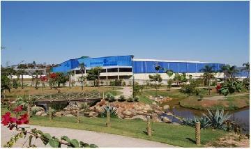 Jundiai Jardim das Tulipas industrial Locacao R$ 135.000,00  15 Vagas Area do terreno 13600.00m2