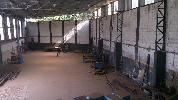 Itatiba Champirra Galpao Venda R$690.000,00  5 Vagas Area do terreno 642.21m2