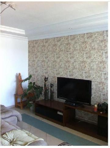Campo Limpo Paulista Vila Thomazina Apartamento Venda R$690.000,00 Condominio R$600,00 3 Dormitorios 2 Vagas