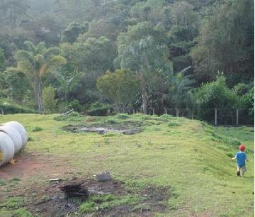 Campo Limpo Paulista Ville Saint James II Terreno Venda R$140.000,00  Area do terreno 1000.00m2