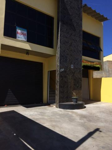 Campo Limpo Paulista Jardim Marsola Comercial Venda R$1.000.000,00  3 Vagas Area do terreno 150.00m2 Area construida 320.00m2