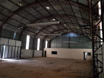 Jundiai Jardim das Tulipas Galpao Venda R$2.500.000,00  Area do terreno 3976.00m2