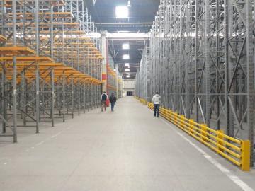 Cajamar Jardim Nova Jordanesia industrial Venda R$54.000.000,00  Area do terreno 54417.00m2