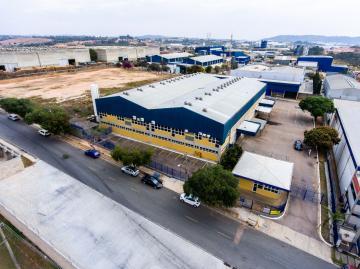 Jundiai Distrito Industrial industrial Locacao R$ 42.000,00  Area do terreno 6500.00m2 Area construida 3500.00m2