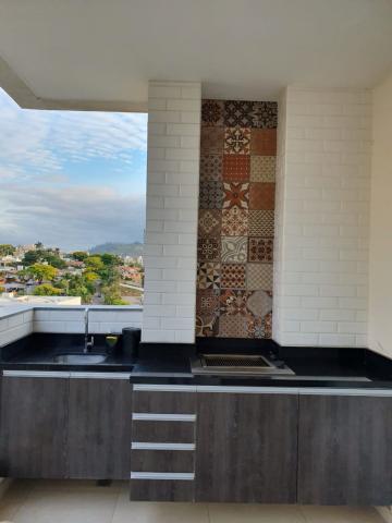 Jundiai Jardim Campos Elisios Apartamento Venda R$1.490.000,00 Condominio R$1.200,00 3 Dormitorios 2 Vagas