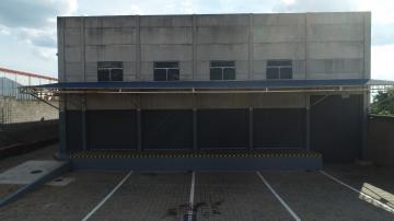 Jundiai Jardim Sao Bento industrial Locacao R$ 50.000,00  2 Vagas Area do terreno 5000.00m2 Area construida 2918.00m2